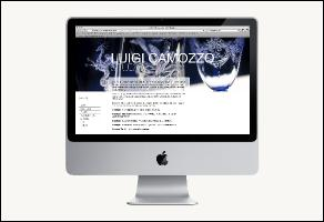LuigiCamozzowebsite